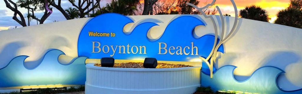 Boynton Beach