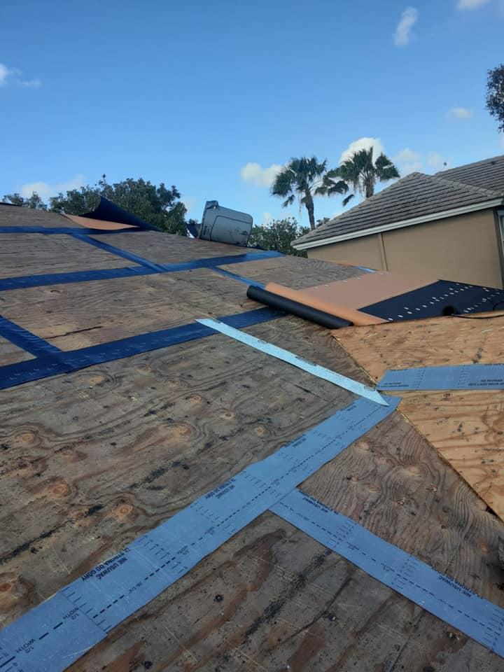 North Palm Beach FL Roofing