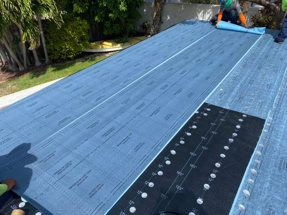 Roofing Contractors North Palm Beach FL