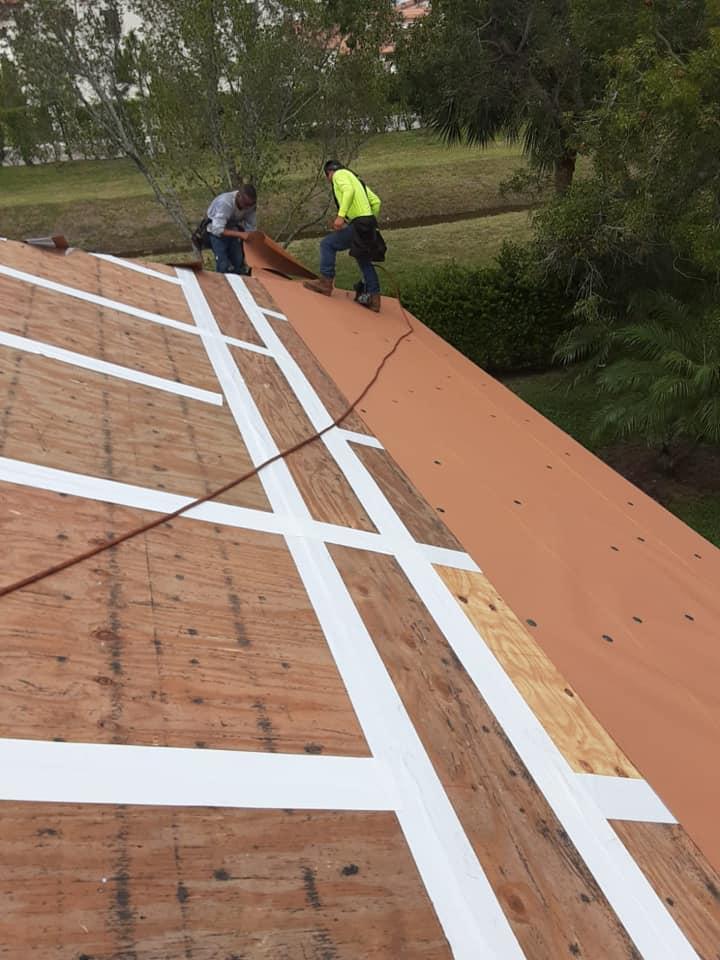 Roofing Contractors Delray Beach FL