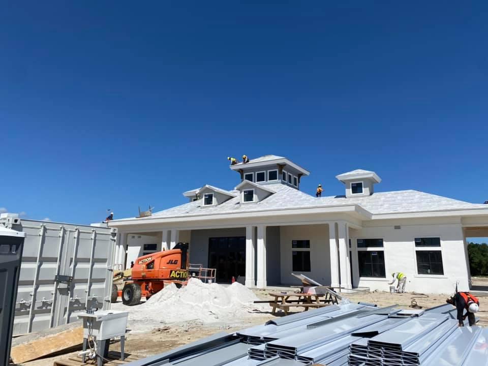 Roofing Contractors Greenacres FL