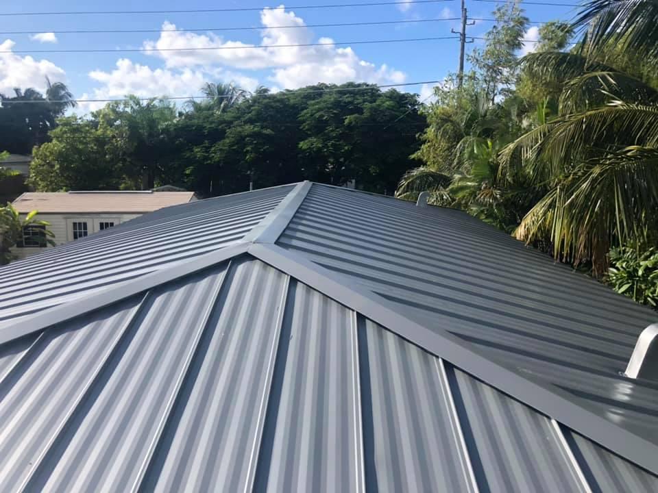Roofing Contractors Hobe Sound FL