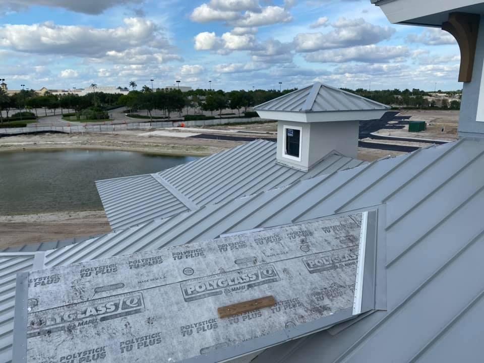 roofing contractors Juno Beach FL