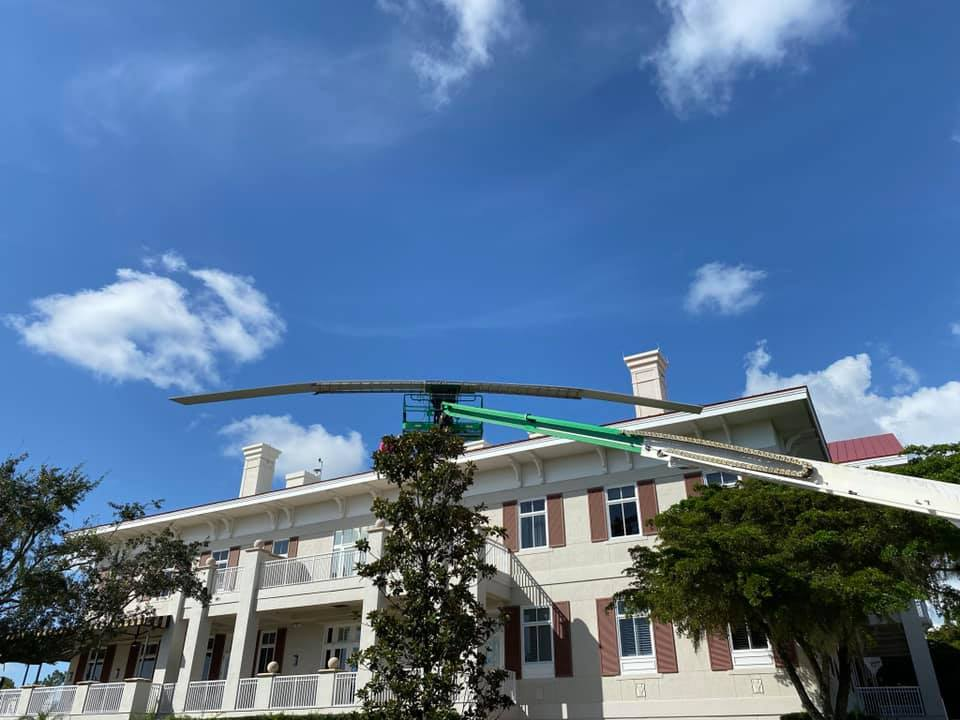 roofing Lantana FL