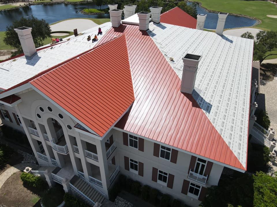 roofing contractors Lantana FL
